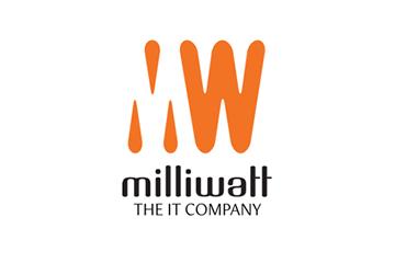 milliwatt